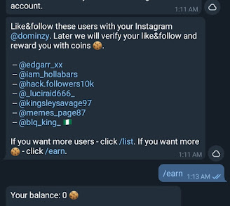 Free Legit Method To Increase Your Instagram Followers With Real Users