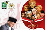 Akhdiansyah, SHI Mengucapkan Selamat Hari Pahlawan Nasional 2020
