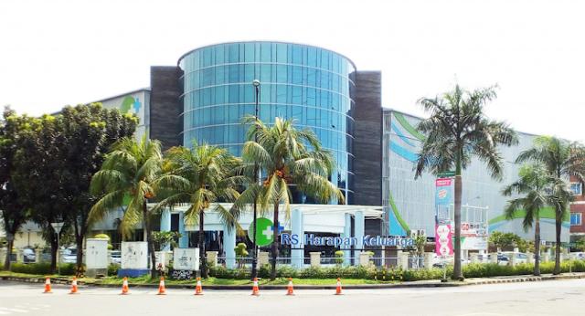Jadwal Dokter RS Harapan Keluarga Jababeka Bekasi Terbaru