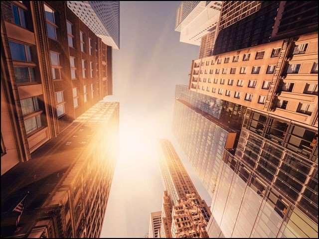 Heat intensifies in cities by 400%, research