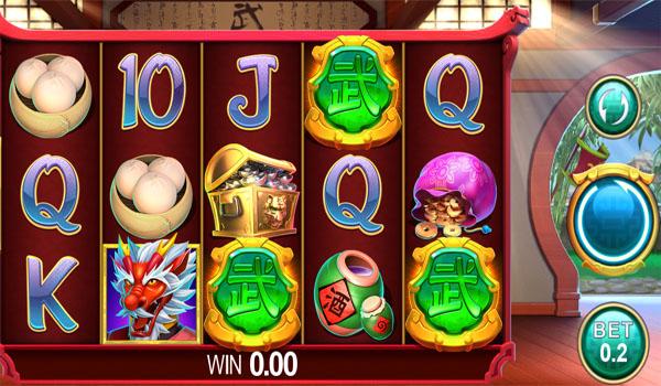 Main Gratis Slot Indonesia - Double Wilds JDB Gaming