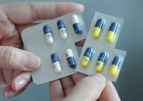 thuốc giảm cân phải có tác dụng tiêu diệt các tế báo mỡ