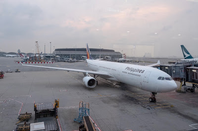 Philippine Airlines Transfers Some International Flights to Terminal 1, Terminal 2 Continues Renovations