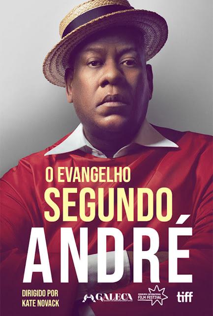 O Evangelho Segundo Andre Filmes Moda