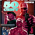 50 CENT (PART TWO) - A FOUR PAGE PREVIEW