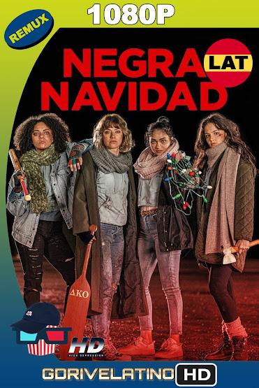 Negra Navidad (2019) BDRemux 1080p Latino-Ingles MKV