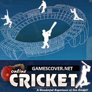 Play Online Cricket Game