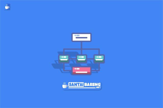 Cara Membuat Daftar Isi atau Sitemap Sederhana SEO
