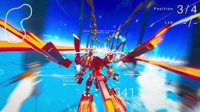 Break Arts II Screenshot 3