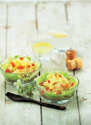 3 Resep Makanan Diet Sehat Rendah Lemak Kalori Cepat Enak Mudah Murah Mayo