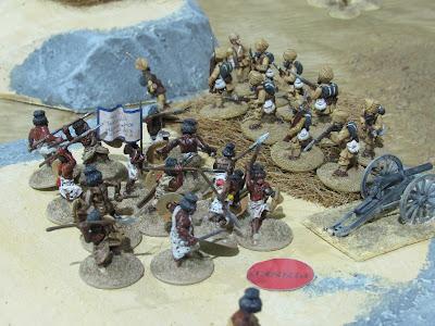 essex wargaming the men who would be kings sudan conflict battle of kirbekan
