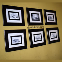 Gallery Wall Frames in Port Harcourt, Nigeria