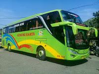 Pengalaman Pertama Naik Bus Sendiri dari Jogja ke Bali, Seru Tapi Mendebarkan