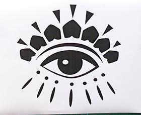 Göz Resmi Yapımı