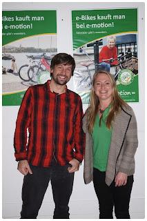 Die neue Redaktion des Pedelec-Biker berichtet auch in Zukunft über Wissenswertes aus der Welt der eMountainbikes und Trekking eBikes.
