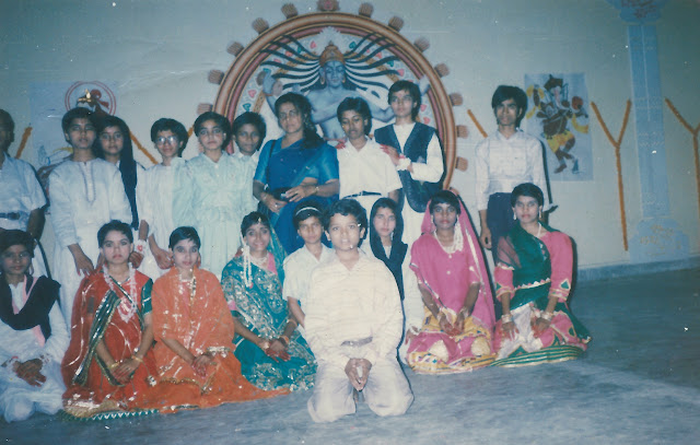 shaurabh bharti Gang of music, Purnea, april 1997 jnv khagaria