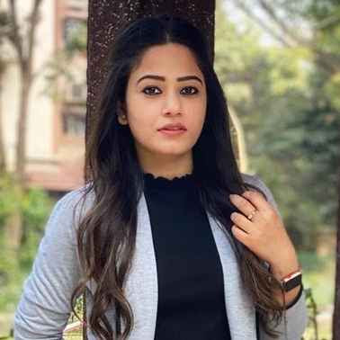 Shreya Singh Wiki, Biography