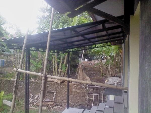 kanopi purwokerto