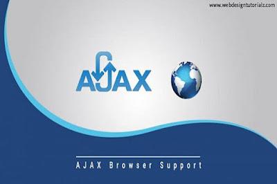 AJAX browser support