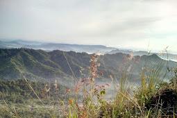 Explore Gunung Pranji Kebumen Jawa Tengah