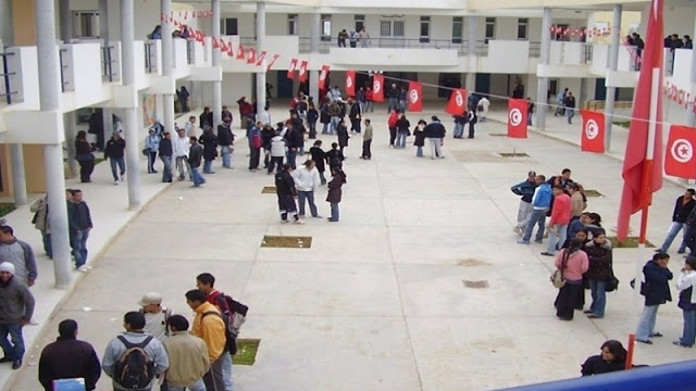 المهدية : تلاميذ معهد السواسي يناشدون مندوب التربية والتعليم التدخّل لـ