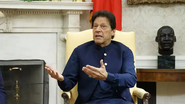 Pakistani Prime Minister Imran Khan had handpicked Moeed W Yusuf as his special adviser on national security and strategic planning