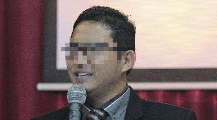Astaga! Modus Rayu dengan Ayat Suci, Seorang Pendeta Diduga Perkosa Siswi SD