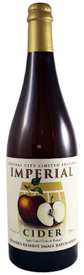 image courtesy Central City Brewers + Distillers