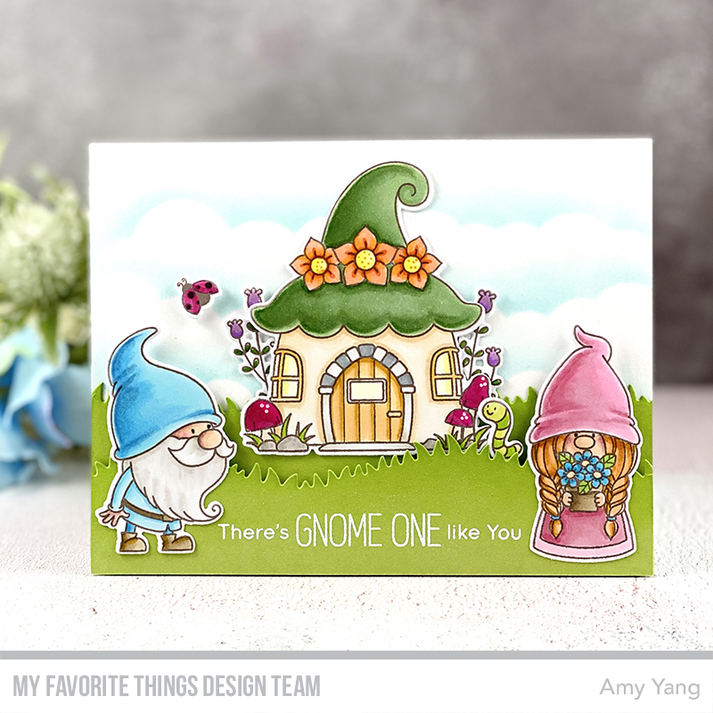 Handcrafted Cards Made With Love: MFT & FRIENDS / MAY RELEASE
