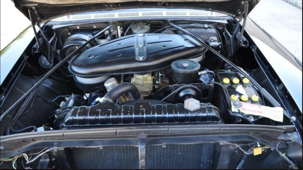 On The Block: 1957 Olds 98 Convertible J2 Update with Sold Price ...