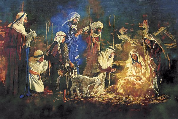 Makna Perayaan Natal
