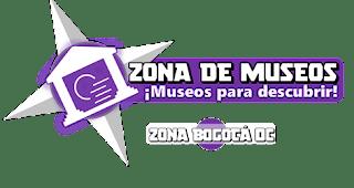 Logo MUSEOS en Bogotá