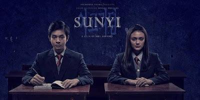 Film Sunyi 2019 WEB-DL Full Movie