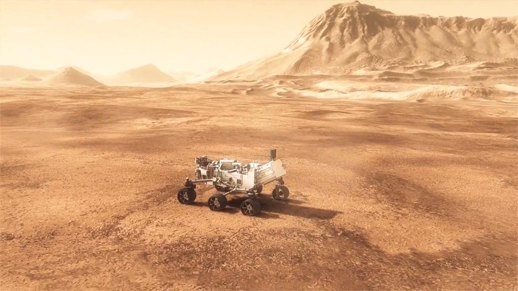 Mars Curiosity's Seven Minutes Of Terror | 33rd Square