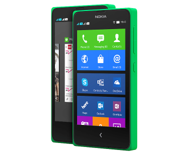 Nokia X Flasher 1.0.1.1 Full Download