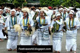 Mopin Festival, Arunachal Pradesh