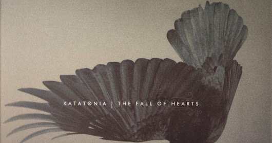 Katatonia – The Fall Of Hearts (2016)