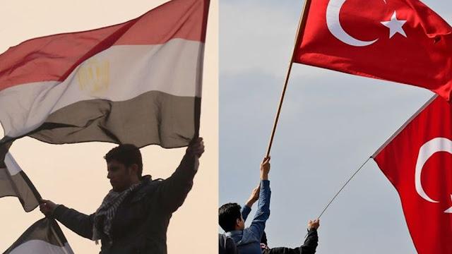 Μήνυμα - προειδοποίηση Αιγύπτου στον Ερντογάν