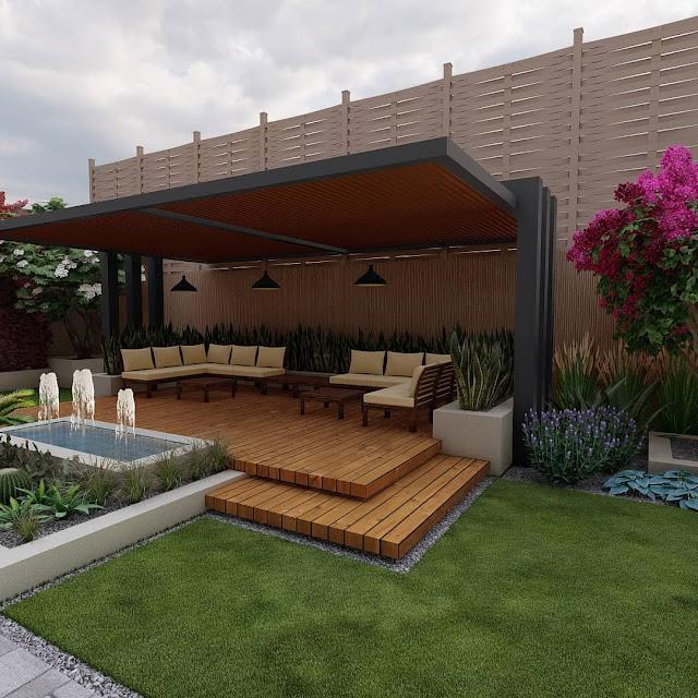 محل تنسيق الحدائق في جدة أفضل مورد عشب صناعي في جدة