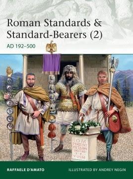 Roman Standards & Standard-Bearers (2)