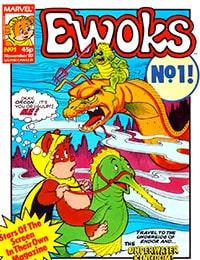 Ewoks (1987)