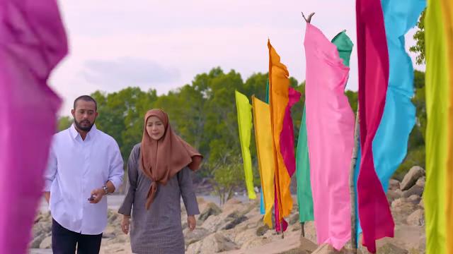 Saksikan Gandingan Mira Filzah Dan Zul Ariffin Dalam Drama Bidadari Kiriman Tuhan Di Astro RIA