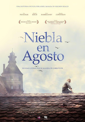 Nebel Im August 2016 Custom HD Dual Spanish