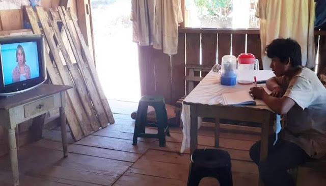 Minedu: todos los alumnos pasarán de año escolar 2020 - Evaluación del desempeño escolar 2020