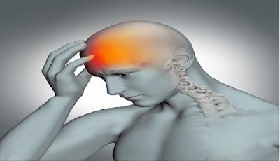 6 Penyebab umum sakit kepala dan solusinya