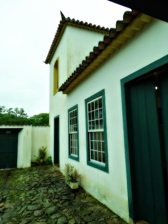 Museu Etnográfico de Biguaçu, Santa Catarina