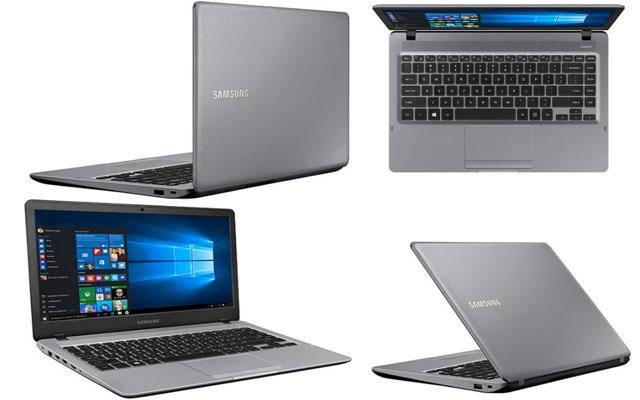 Notebook Samsung Essentials E35S review análise avaliação