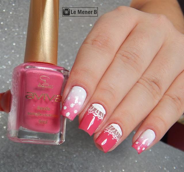 esmalte rosa da jequiti