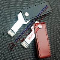 Flashdisk Kulit Swiftkey - FDLT25