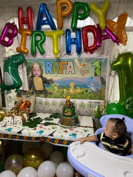 How to Organize a Themed Kiddie Birthday Party at Home During the Quarantine (and even beyond)
